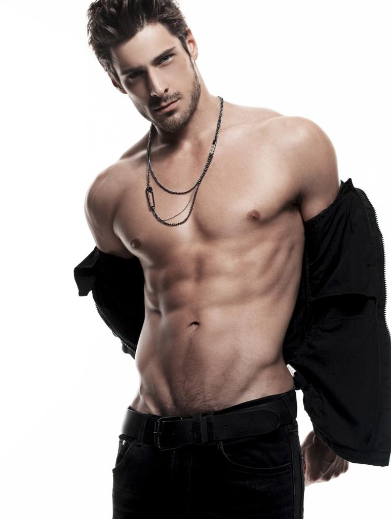 Eric Belanger | Male Model