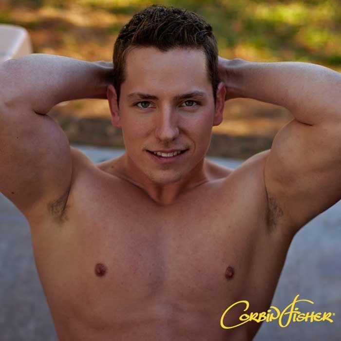 Peyton | Corbin Fisher | Gay Porn
