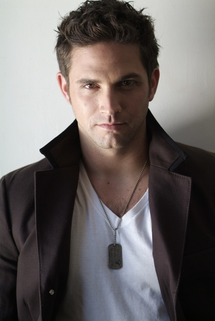 Brandon Barash | General Hospital | Actor