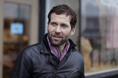 Eion Bailey | Once Upon A Time