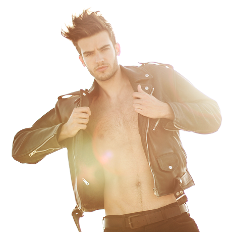Luis Batalha   Male Model