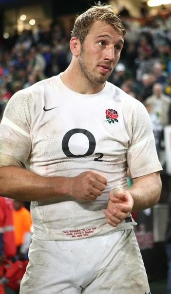 Chris Robshaw | Harlequins Rugby