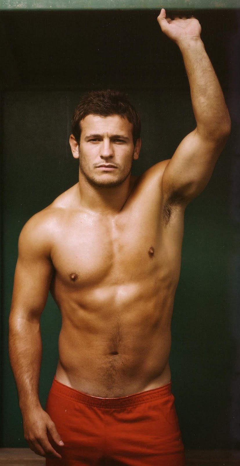 man crush of the day rugby player danny care the man