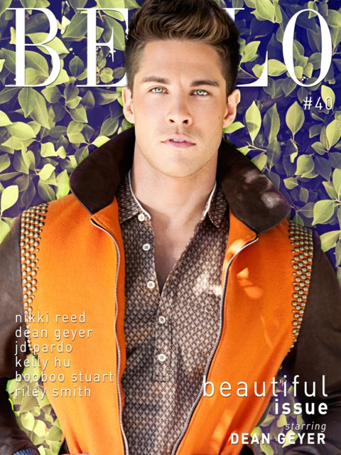 Dean Geyer | Bello Magazine