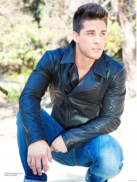 Dean geyer single 2020