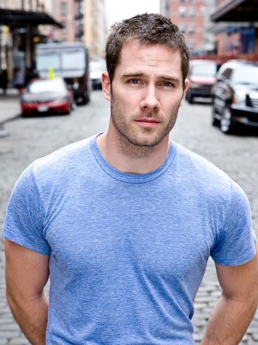 Luke Macfarlane | Actor