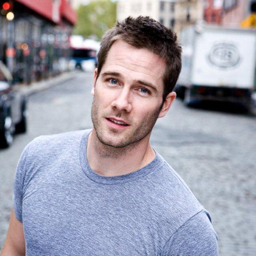 Luke Macfarlane | Actor