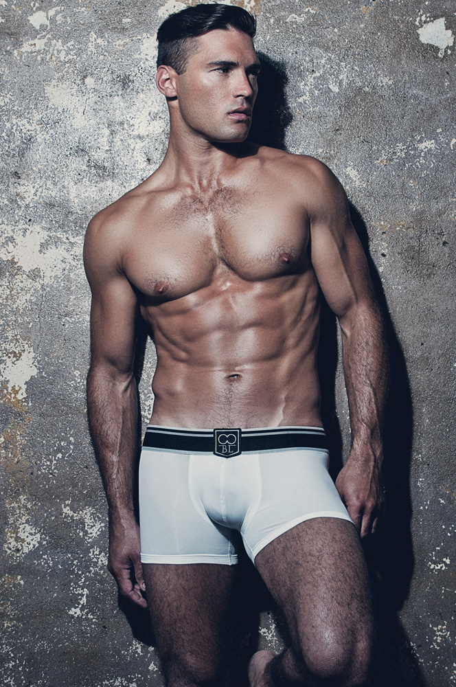 2EROS Black Label Underwear