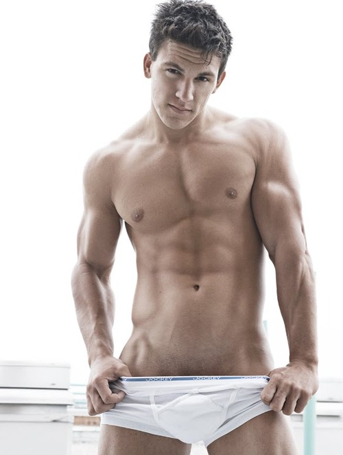 Ray Santiesteban   Male Model