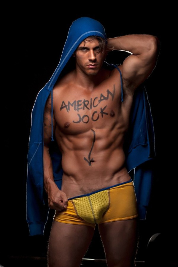 American Jock by Go Softwear