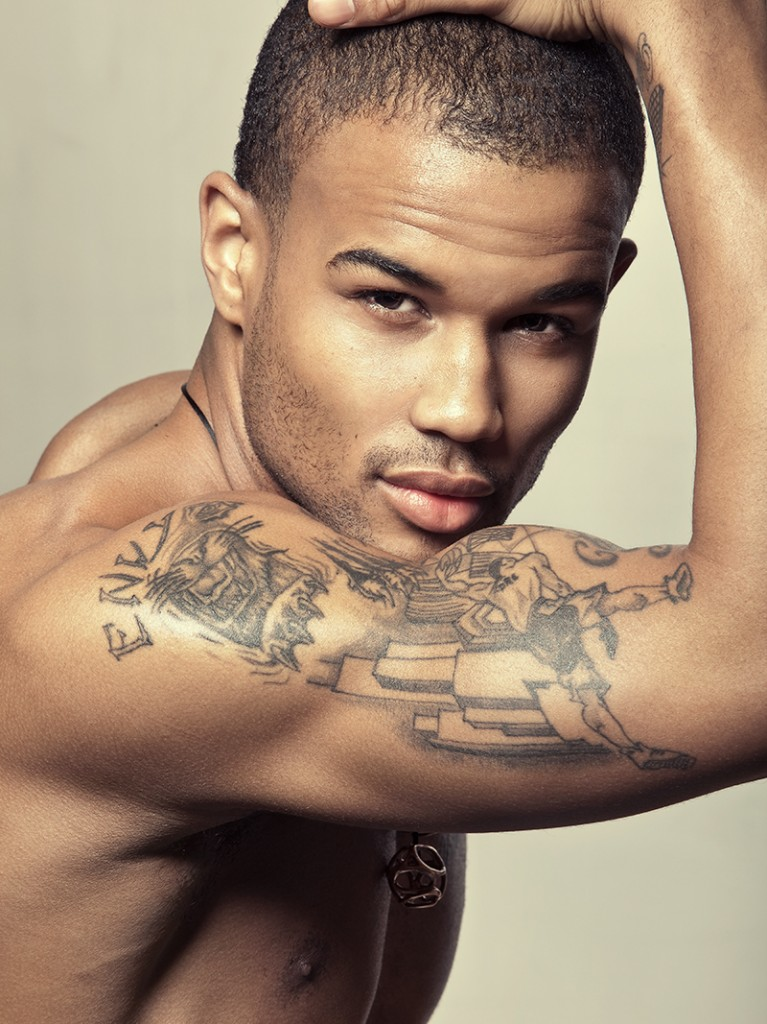 Andre Douglas | Male Model