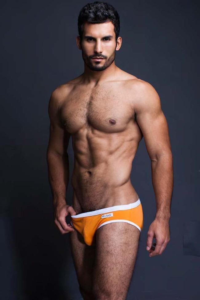 Jose Parra | Rufskin | David Wagner