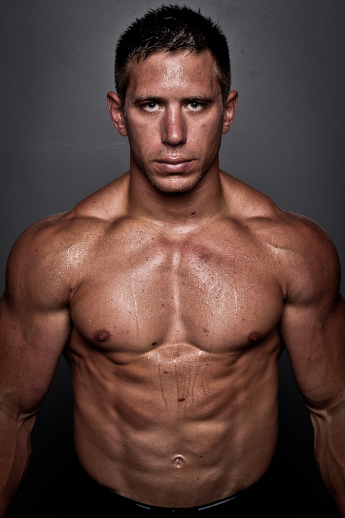 Man crush of the day olympic lifter dan bailey the man for Da n