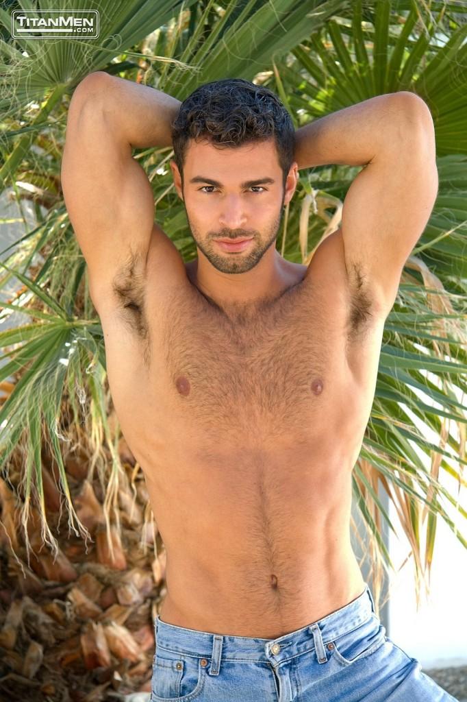 Dario Beck | Gay Porn