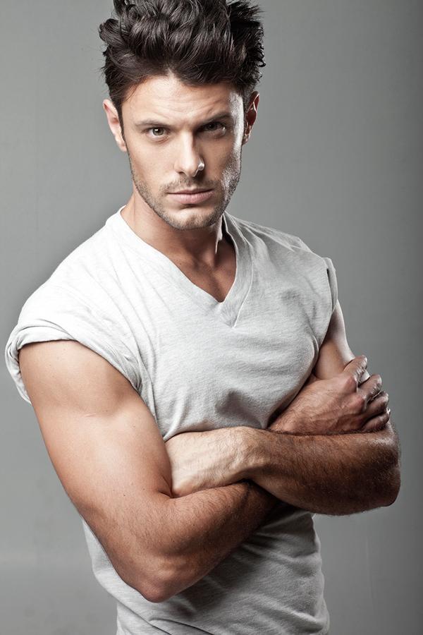 Eduardo Coutinho | Male Model