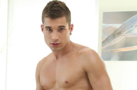 Porn Crush of the Day: Bel Ami Model Frank Miller | THE