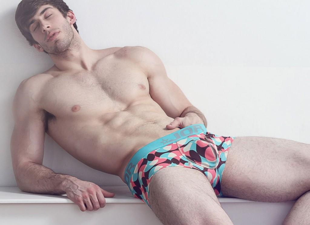 Jor Underwear | Underwear Nation