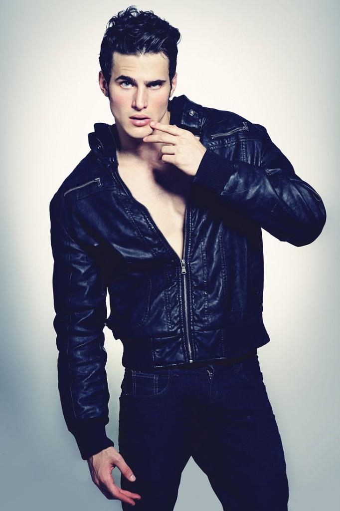 Lucas Pacheco | Male Model