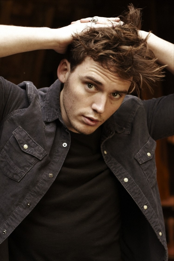 Sam Claflin | Actor