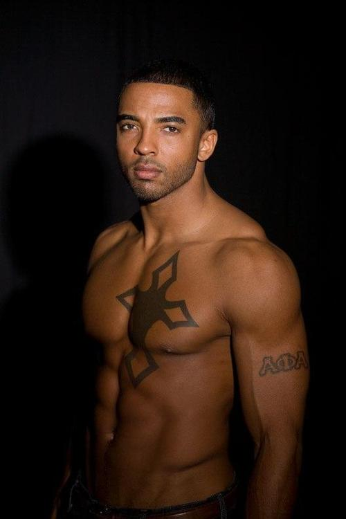 Christian Keyes | Actor