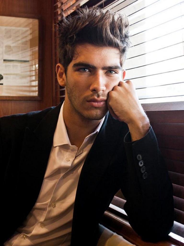 Daniel Sune   Male Model