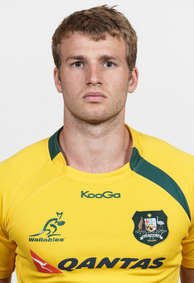 Dom Shipperley | Rugby