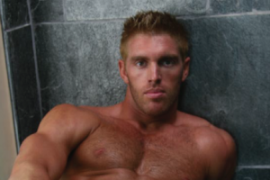 Porn Crush of the Day: Dutch Logan for LegendMen.com