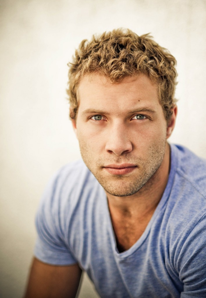 Jai Courtney | Actor