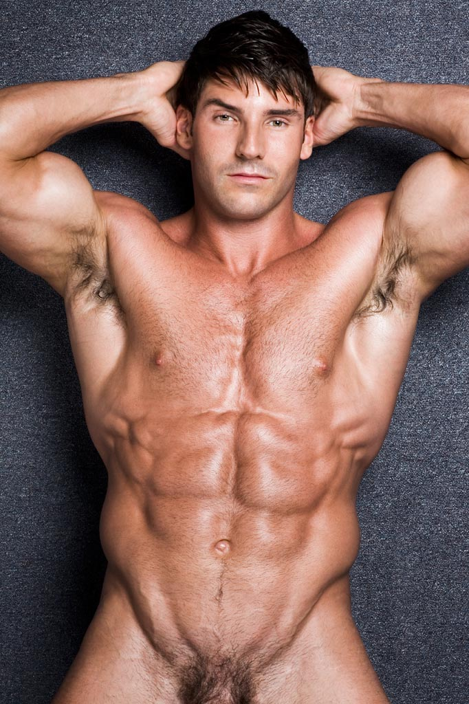 Fluffer Porn Model Jeremy Walker  The Man Crush Blog-3674