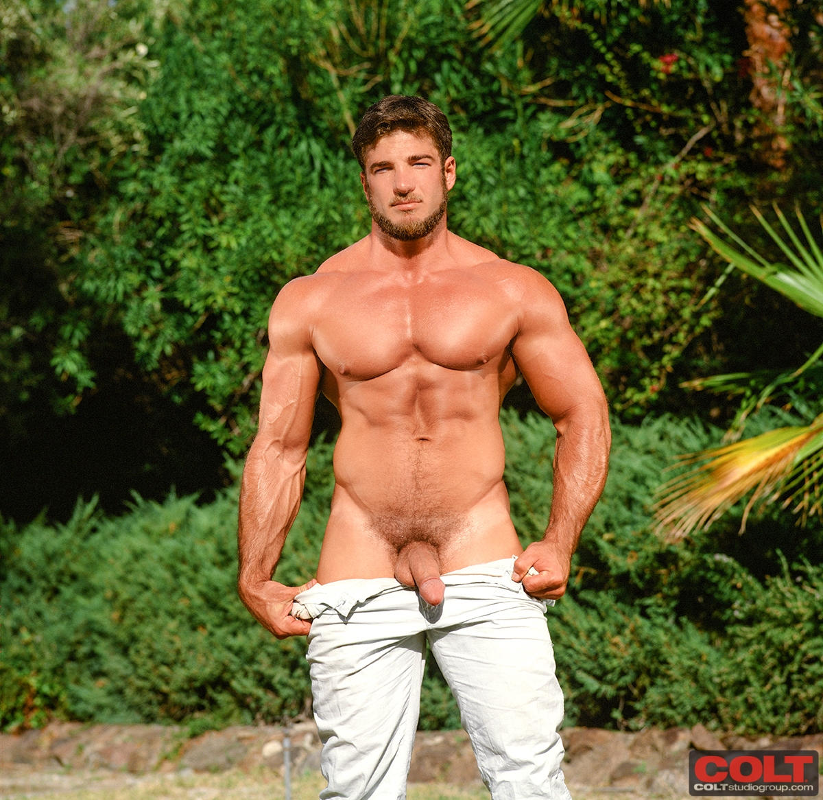 Porn Crush of the Day: COLT Studio's Rick Wolfmier | THE MAN CRUSH ...