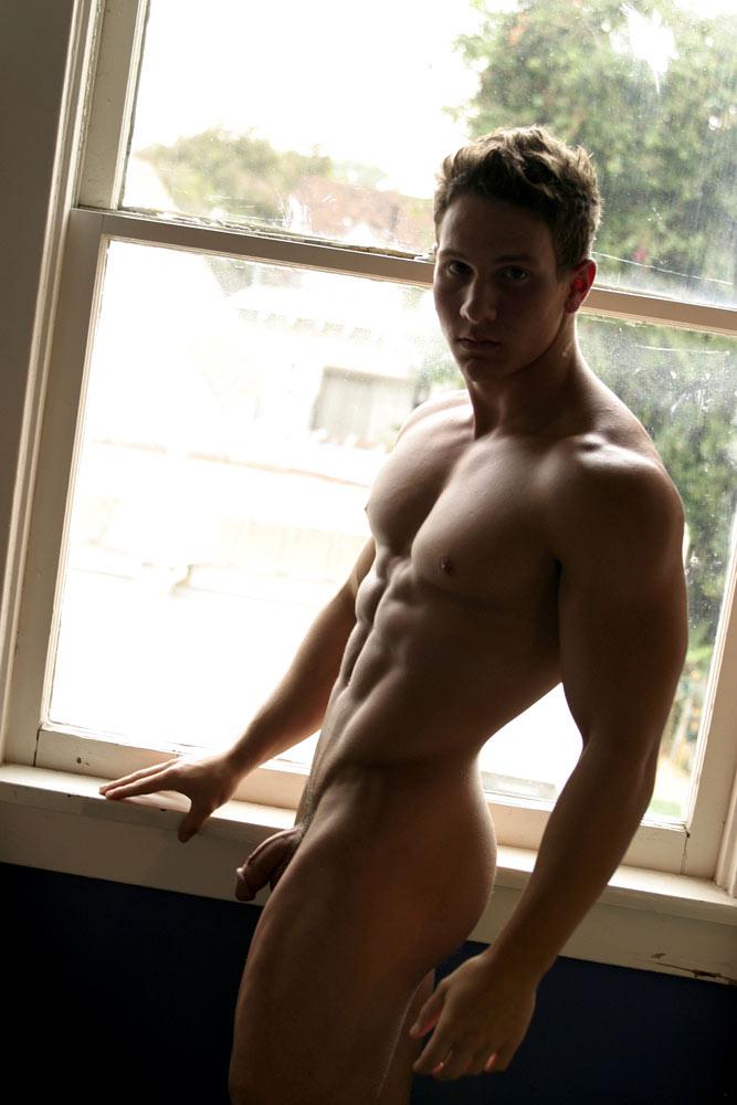 Fluffer Porn Model Todd Morgan  The Man Crush Blog-8724