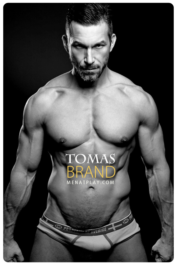 Tomas Brand | Men At Play