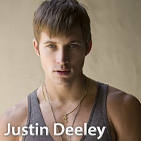 Justin Deeley, 90210