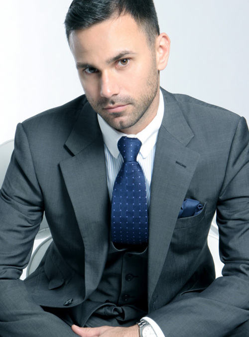 Man Crush Of The Day Writer And Porn Model Conner Habib -7997