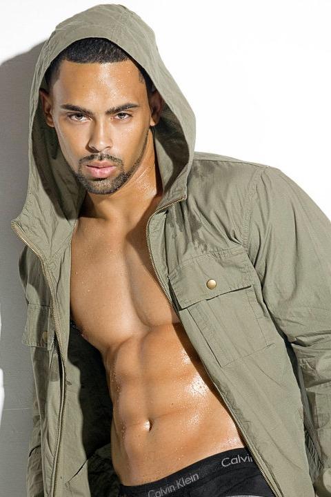 Darren Taylor | | Male Model