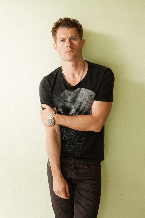 James Badge Dale | Actor