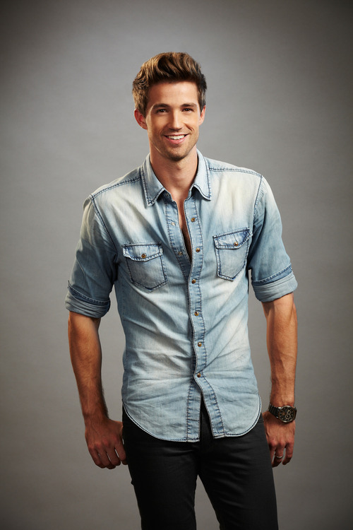 Josiah Hawley | The Voice
