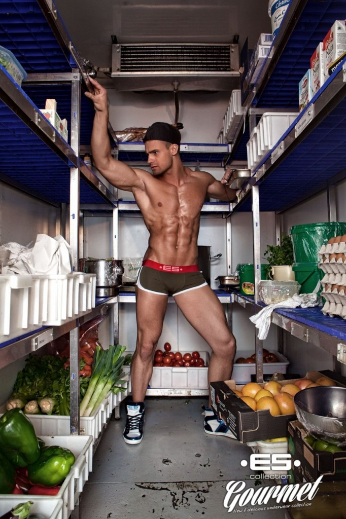 Kirill Dowidoff | Gourmet, ES Collection