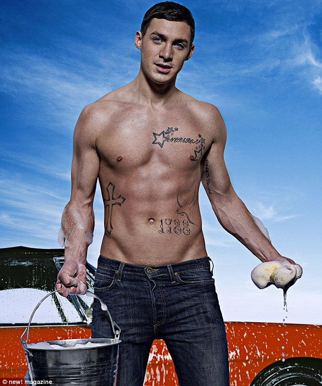 Kirk Norcross | The Only Way Is Essex