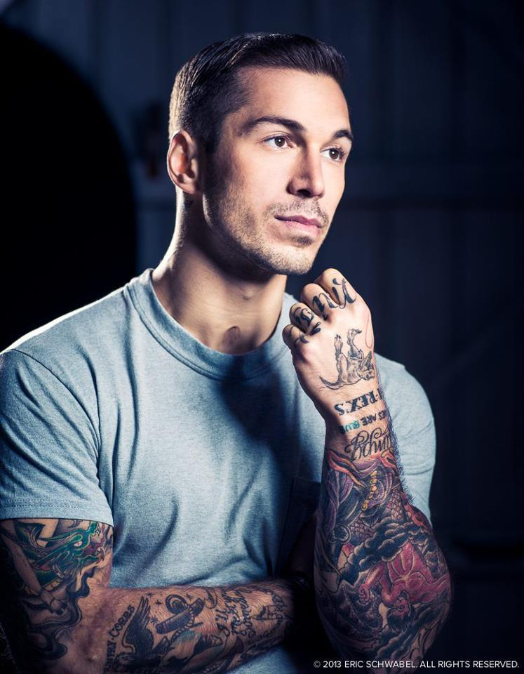 Alex Minsky | Model