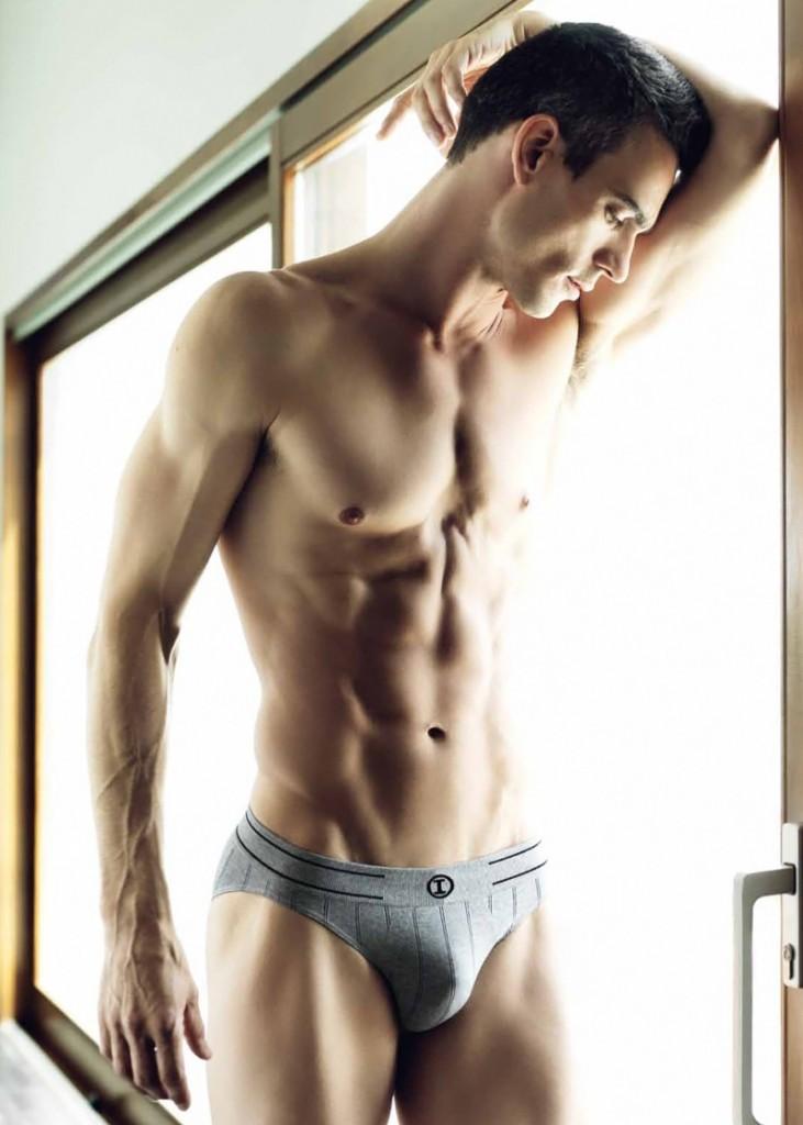 Joshua Kloss | Impetus Underwear