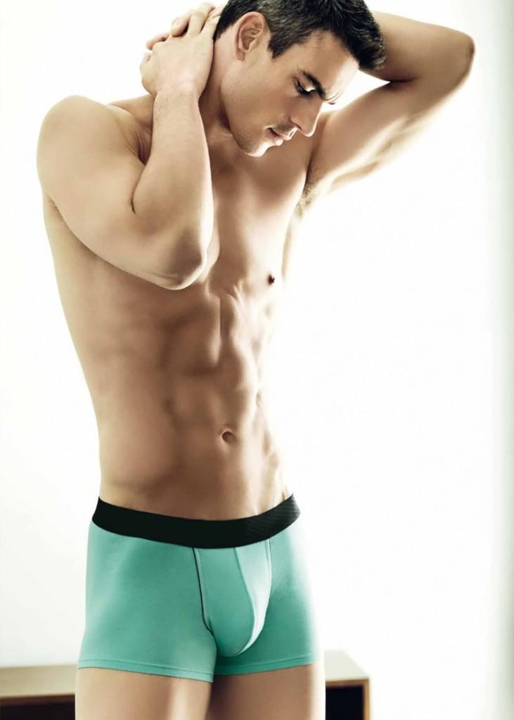 Joshua Kloss   Impetus Underwear