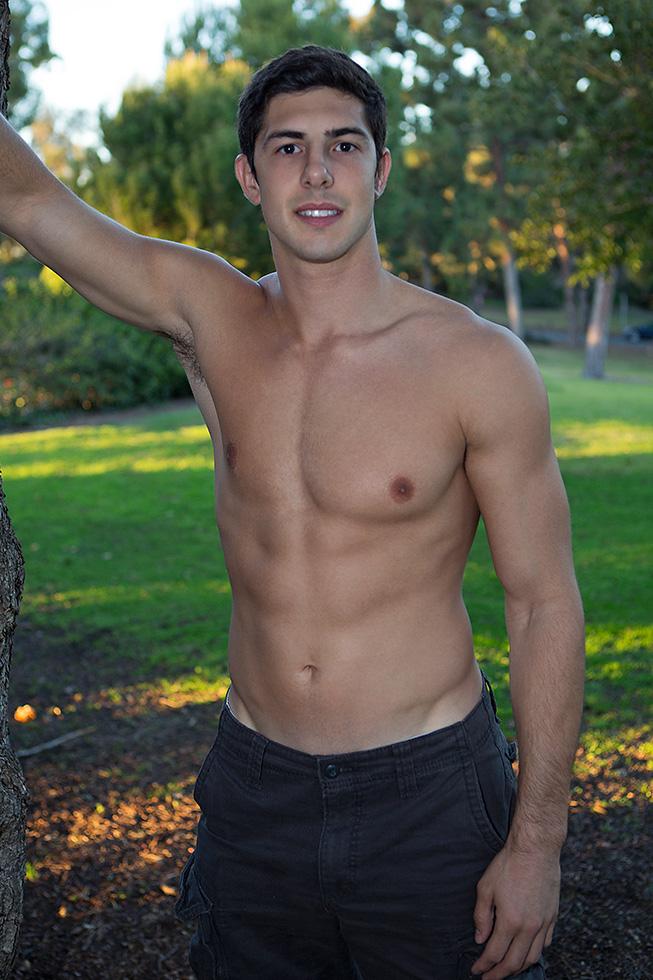 Mickey   Sean Cody