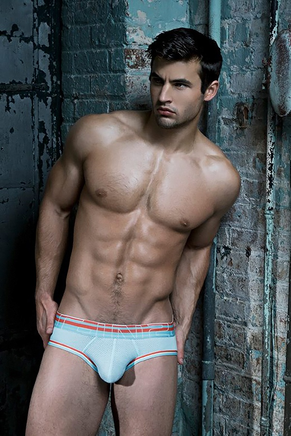 Mike Stalker | Ph: Rick Day, C-IN2