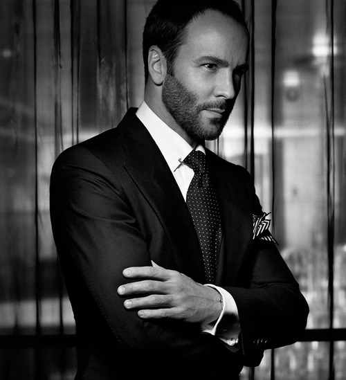 Tom Ford | Designer