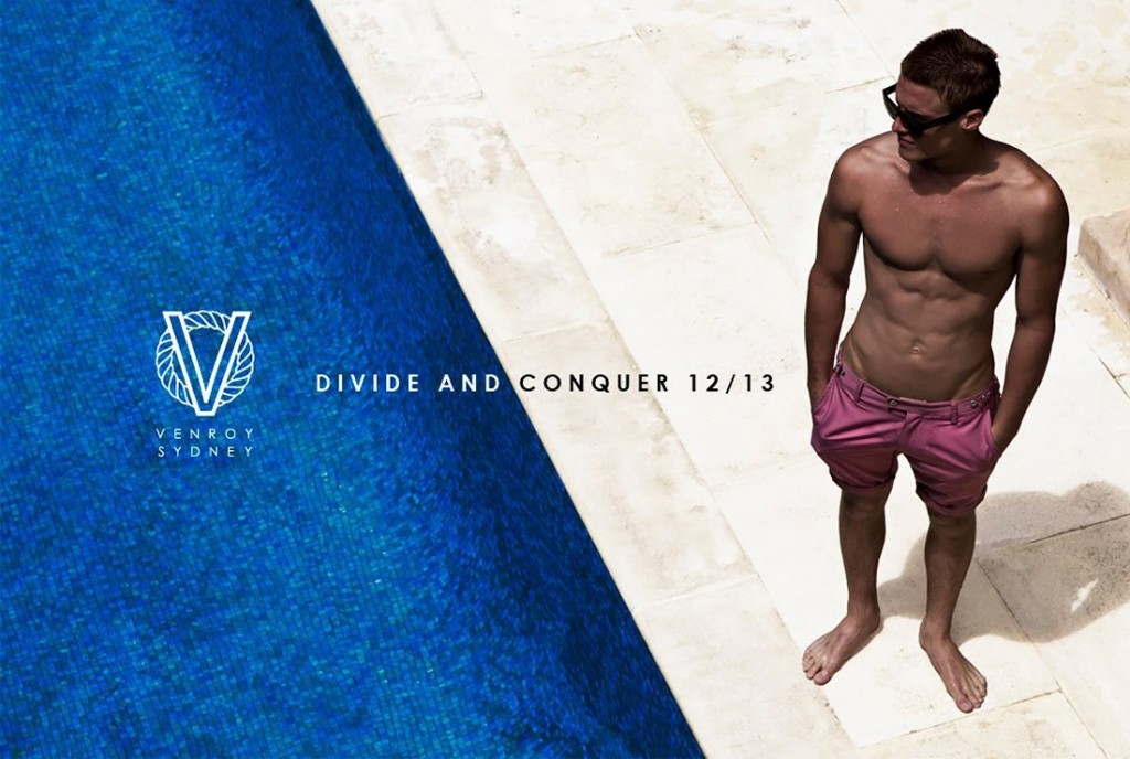 Venroy Sydney | Divide and Conquer