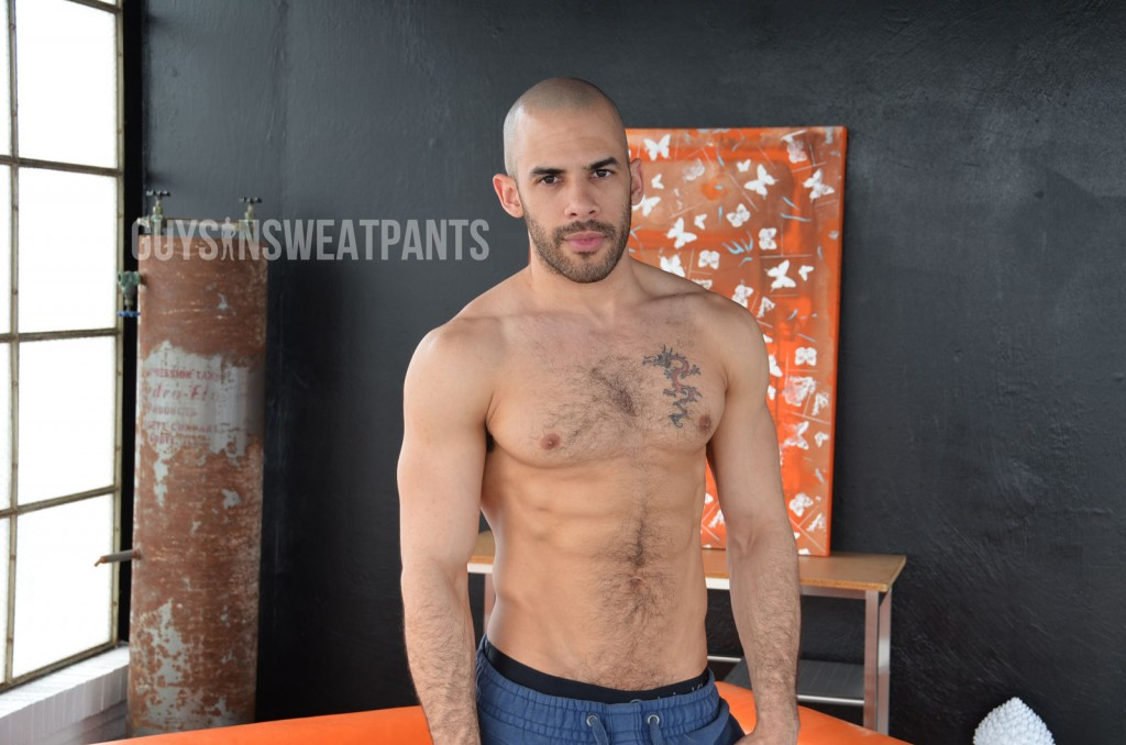 Austin Wilde | Guys in Sweatpants
