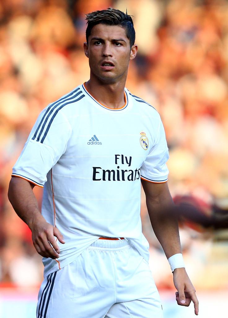 Man Crush of the Day: Footballer Cristiano Ronaldo | THE ...
