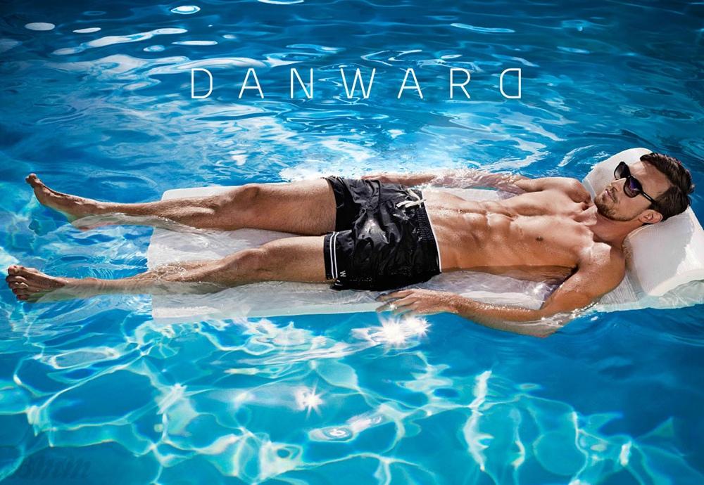 DANWARD S/S 2013
