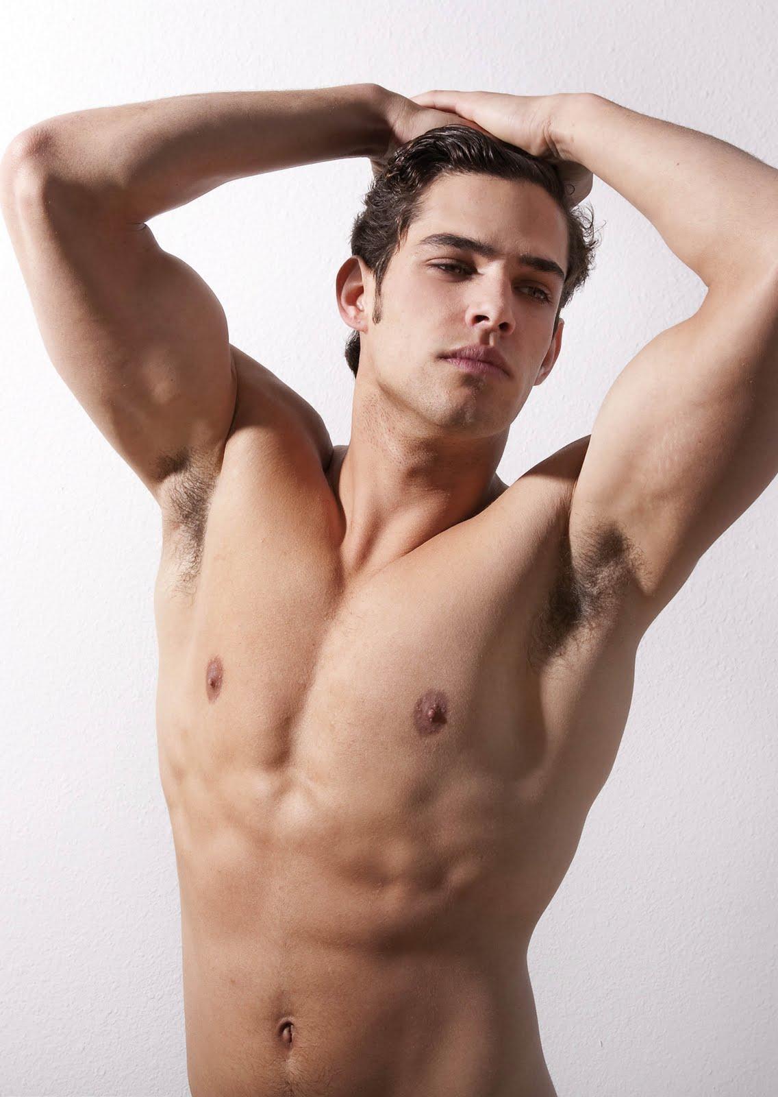 Man Crush Of The Day Model Landon Falgoust  The Man Crush Blog-8212